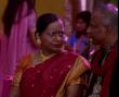 "Swati Chokalingam and Avu Chokalingam in The Office episode ""Diwali"""